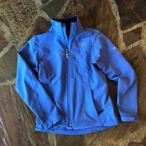 Mountain Hardware Full Zip Jacket, Women's small